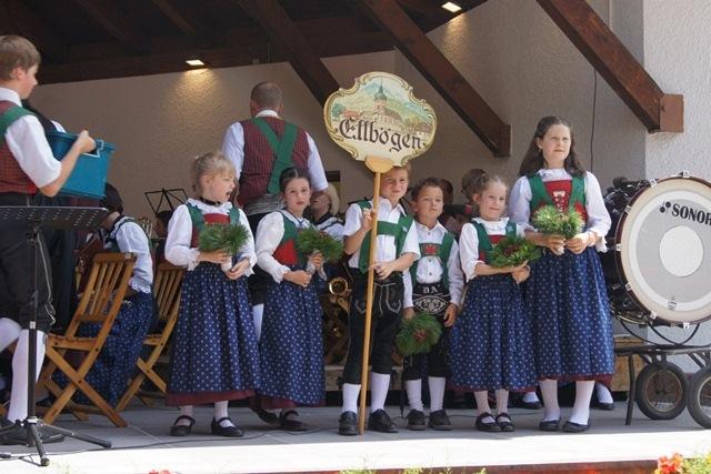 Musikfest Schönberg 2012