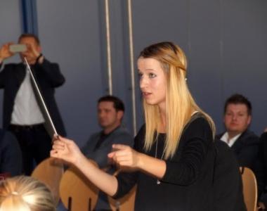 Tiroler Kapellmeister- und Jugendreferententag