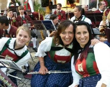 Laternenfest Sterzing 2014