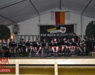 Bezirksmusikfest 2017 – Samstag